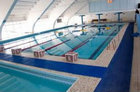 See our changing room and pool matting range