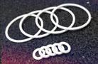 Zie onze lijst van PTFE O-ringen