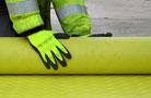 Veiligheids matten