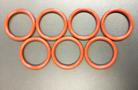 Zie onze lijst van Siliconen O-ringen