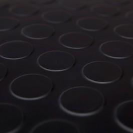 CIRCA PRO Tile Coal 500mm x 500mm x 2.7mm at Polymax