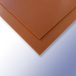 HT870 Flame Retardant Silicone Sponge Sheet at Polymax