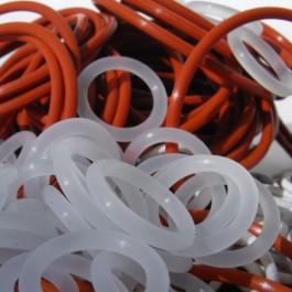 oring O-ring - BS426SB50 at Polymax