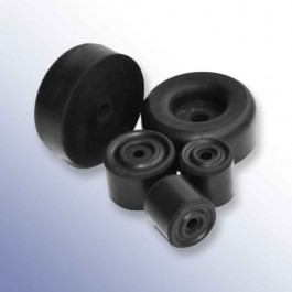 Polymax Cylindrical Bumpers