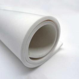 SILONA White 1200mm x 0.8mm 60ShA FDA at Polymax