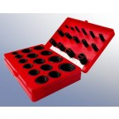 Polymax Metric O ring kit (NBR)
