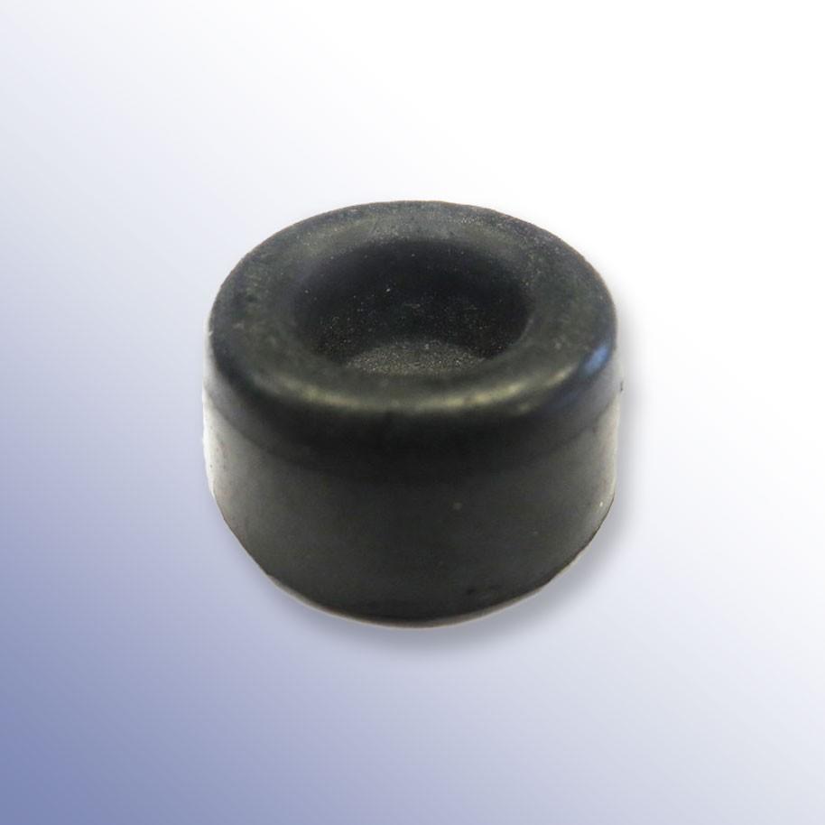 Cylindrical Bumper 25D x 12H
