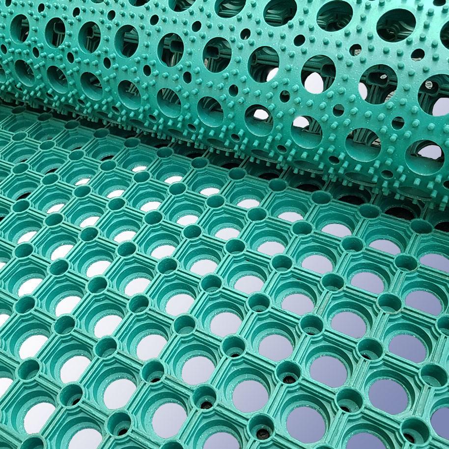 EASI Grass Mat Green 1500mm x 1000mm x 23mm