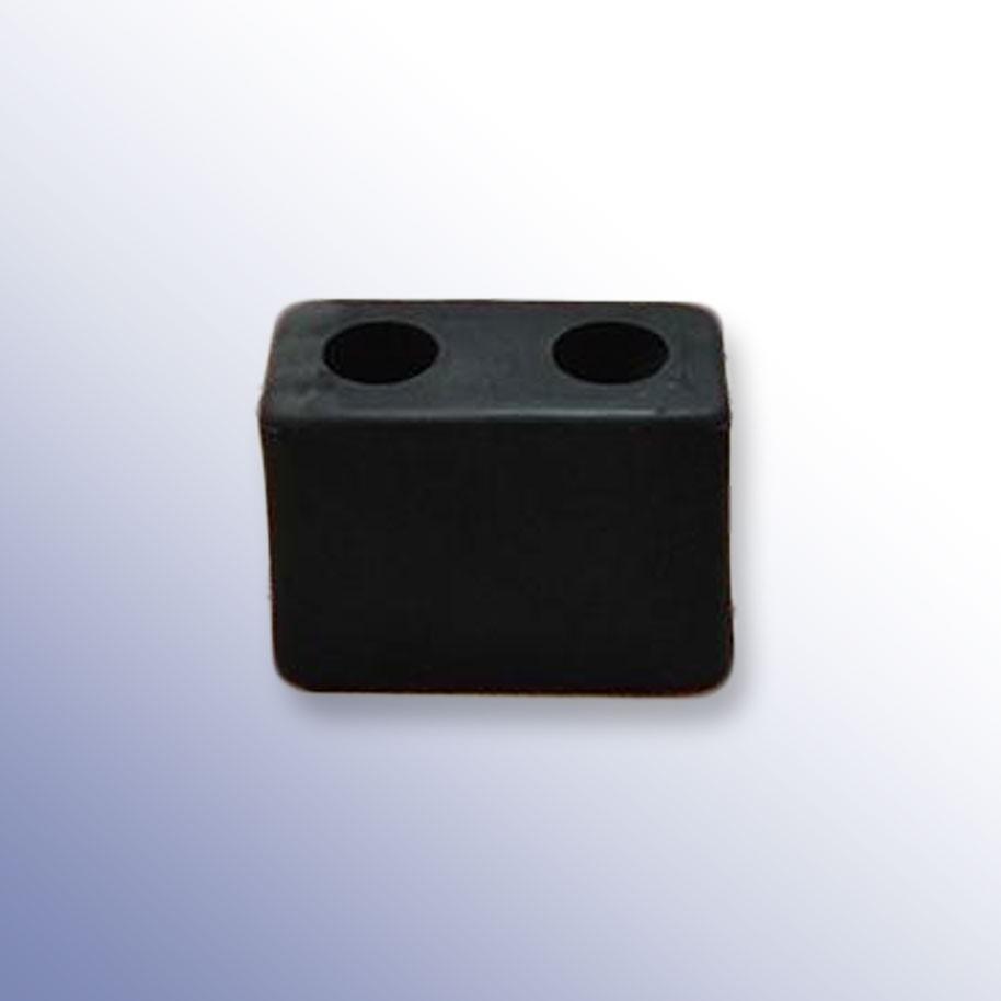 Rectangular Buffer 125L x 65W x 90H