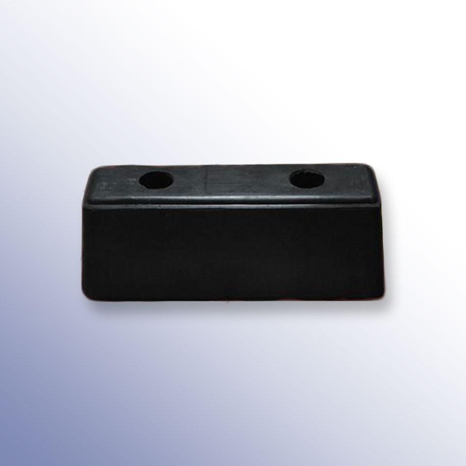 Rectangular Buffer 250L x 80W x 90H