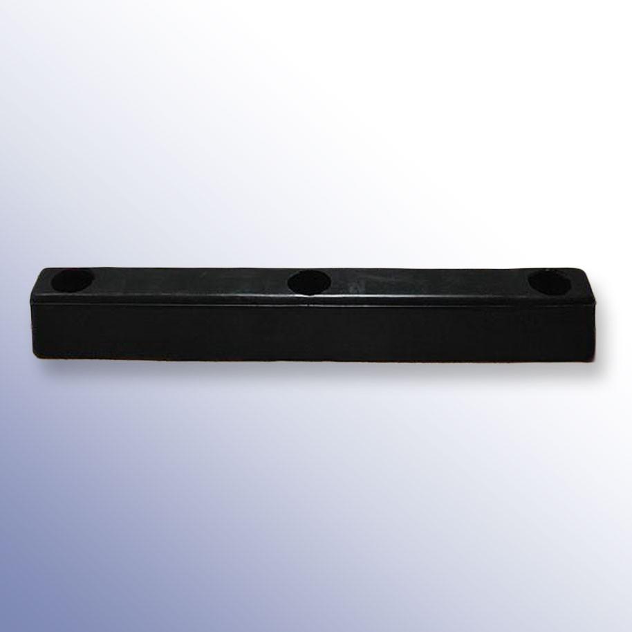 Rectangular Buffer 405L x 50W x 50H