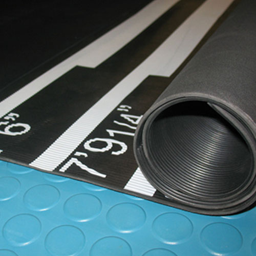 See our Rubber Matting Rolls