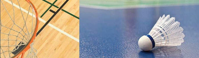 Polymax Flex Sports Flooring